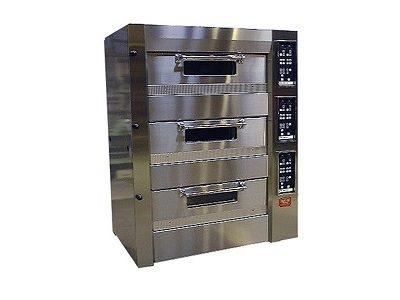 マイコンオーブン【Microcomputer Oven】